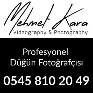 Mersin Düğün Fotoğrafçısı